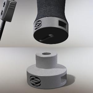 Tripod support accessory